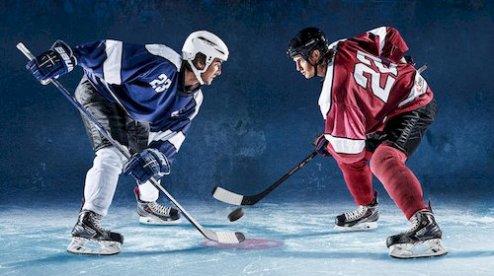 Поставить на хоккей: ставки